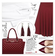 """""""Song Of Style"""" by lucky-1990 ❤ liked on Polyvore featuring Zara"""