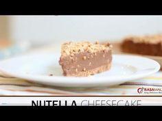 Nutella Cheesecake | Easy Delicious Recipes: Rasa Malaysia