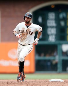4/27/16 Brandon Belt goes 3 for 4 with 5 RBI's as the Giants beat the the Padres 13-9