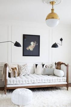 DOMINO:10 Rooms That