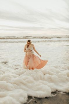 Inspiration For Pregnancy and Maternity : Southern California Beach Maternity Photos  Elle Lily Photography