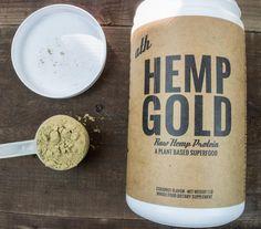 The Gold Standard /// #HempGold