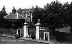 Christ's Hospital Hertford
