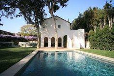 Spanish style homes – Mediterranean Home Decor Spanish Revival Home, Spanish Bungalow, Spanish Style Homes, Spanish House, Spanish Modern, Spanish Colonial, Spanish Exterior, Spanish Courtyard, Hacienda Style Homes
