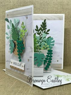 Pop Up Box Cards, 3d Cards, Stampin Up Cards, Box Cards Tutorial, Card Tutorials, Fancy Fold Cards, Folded Cards, 50th Birthday Cards, 50 Birthday
