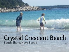 Crystal Crescent Beach is 29km south of Halifax and is the perfect destination…