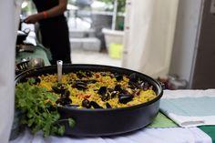 Spanien Urlaub kann man jetzt auch in Schärding machen :-) Gourmet Festival, Sausage, Meat, Food, German, Food And Drinks, Vacation, Food Recipes, Spain