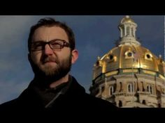 Iowa - different than you think - language warning - this was in response to University of Iowa professor Stephen Bloom, who wrote an article with some not-so-nice sweeping generalizations about Iowa and Iowans. - I love this video response