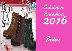 botas price shoes