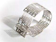 Anna Lindsay MacDonald Art Jewellery