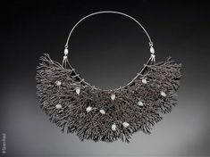 Sarah Hood : Les Bijoux de la Nature