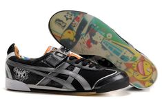 Onitsuka Tiger by Asics - Featuring Tokidoki! - I got this one!!