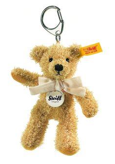 Sophie Teddy Bear Keyring  EAN 111587
