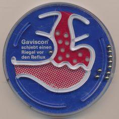 Gaviscon, Plastik, 93mm