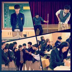 Guess the drama! #GoNamSoon #ParkHeungSoo #SongHaGyeong #leejongsuk #kimwoobin #parkseyoung #seyoung #woobin #jongsuk #jangnara #kdrama #korean #drama  @KromeRadio kromeradio.blogspot.com
