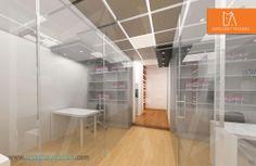 Arquitectura y diseño. Oficinas