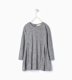 ZARA - NIÑOS - Vestido corto