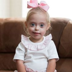 Is Little Connie-Rose Seabourne The Most Beautiful Girl in the World?