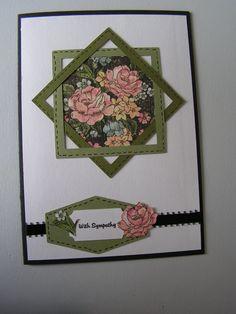 Fancy Fold Cards, Folded Cards, Card Making Techniques, Card Making Tips, Card Making Ideas For Beginners, Card Making Designs, Embossing Techniques, Card Making Tutorials, Album Scrapbook