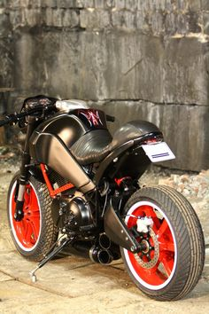 2004 Buell XB9S by NCCR