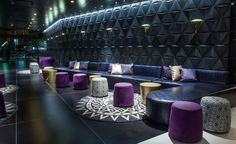 Travel Directory - W Bogota Hotel - Bogotá, Colombia | Wallpaper* Magazine