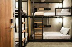 Bed Station Hostel in Bangkok