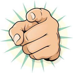 Vintage Pop Art Pointing Hand Stock Vector - Illustration of showing, business: 33456754 Vintage Pop Art, Vintage Images, Art Pop, Finger Image, Apple Logo Wallpaper Iphone, Comic Book Style, Hand Logo, Hand Illustration, Retro Illustrations