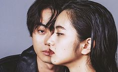 Photos and Videos Japanese Couple, Japanese Girl, Komatsu Nana, Couples Modeling, Japanese Models, How To Pose, Actor Model, Thing 1, Asian Beauty
