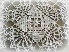 Linda Crochets: A new runner