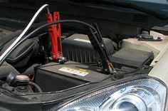 Do you know how to jump start a car? Check out these directions and tips from our Toyota Service Center in Orlando!