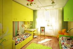 In the children's room, there should be a lot of things: toys, books, colors, stuffed animals and more. That's why the free space here is never enough. The solu Cute Girls Bedrooms, Toddler Bed, Furniture, Free Space, Cnc Router, Home Decor, Stuffed Animals, Design, Bedroom Ideas