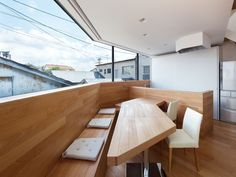 House in Matsubara by Fujiwarramuro Architects | HomeDSGN, a daily source for inspiration and fresh ideas on interior design and home decoration.