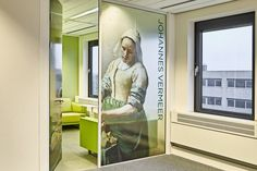 Rackspace - Amsterdam Offices - Office Snapshots