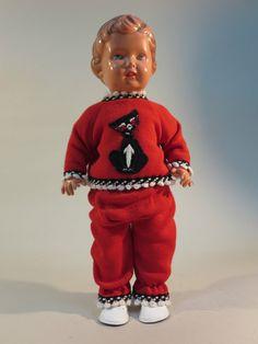 Alte Schildkröt Puppe Ursel T 36 | eBay