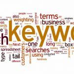 What is the importance of keywords in Amazon?