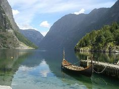 Fjords of Norway | Norway Fjords Beautiful place