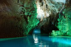 Jeiita Grotto, LEBANON