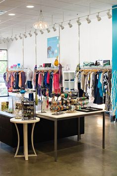 South Dakota: Posh Boutique- Top 50 boutiques in the country rated by ELLE.