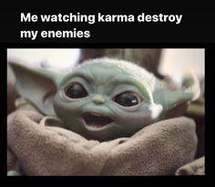 Yoda Meme, Yoda Funny, Funny As Hell, Stupid Funny, Hilarious, Yoda Images, Funny Memes, Jokes, Funny Quotes