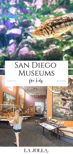 The best museums in San Diego cater very well to kids. Here's a list of children's museums that the entire family will enjoy and why I recommend them. La Jolla Mom California Love, California Travel, Travel With Kids, Family Travel, Midway Museum, San Diego Attractions, Music Museum, Things To Do At Home, Fun Activities To Do