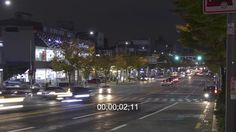 timelapse native shot :14-10-31 망원동 02 4096x2304 29_97_1