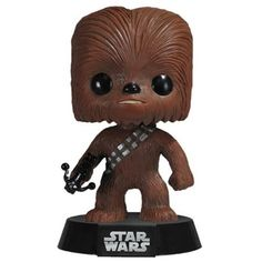Chewbacca - Funko Pop Star Wars