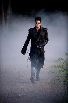 "Adam Lambert ""If I Had You"""