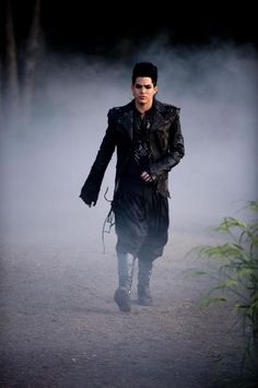 "Adam Lambert ""If I Had You"""