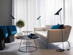 Breeze, de Swedese. Mesas - Life for Home http://decdesignecasa.blogspot.it