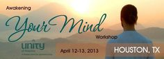 Awakening Your Mind Awakening Your Mind To Mental and Physical Mediumship. For the first time, Medium, James Van Praagh teaches this unique and one of a kind workshop! Event Calendar, Awakening, Unity, First Time, Physics, Workshop, Spirituality, Mindfulness, Van