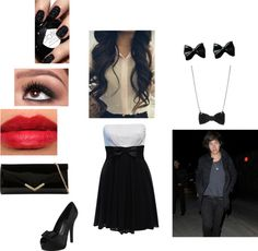 """""""set for мeяiℓ ѕтуℓeѕ"""" by tass2 ❤ liked on Polyvore"""