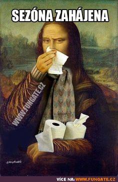15 versões da Mona Lisa que Leonardo da Vinci nunca imaginou Mona Lisa Facts, Mona Lisa Parody, Le Sourire De Mona Lisa, Mona Lisa Louvre, Mona Lisa Drawing, Bd Pop Art, Mona Lisa Smile, Art Memes, Memes Arte