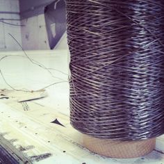 Carbon Nautical Wires