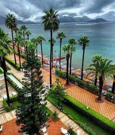 Yağmurlu bir Marmaris günü ♥️. New Travel, Holiday Travel, World's Most Beautiful, Beautiful World, Marmaris Turkey, Visit Turkey, Turkey Holidays, Holiday Places, Beautiful Places To Travel